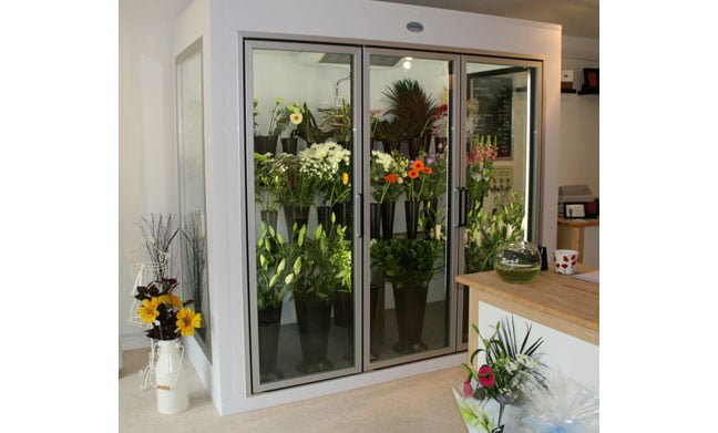 flower coldroom