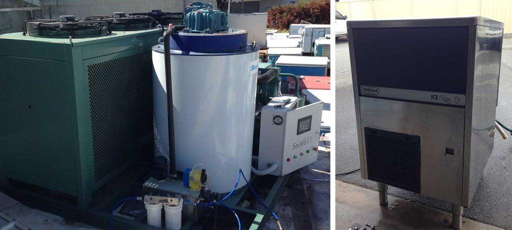 refrigeration service