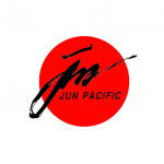 jun pacific logo